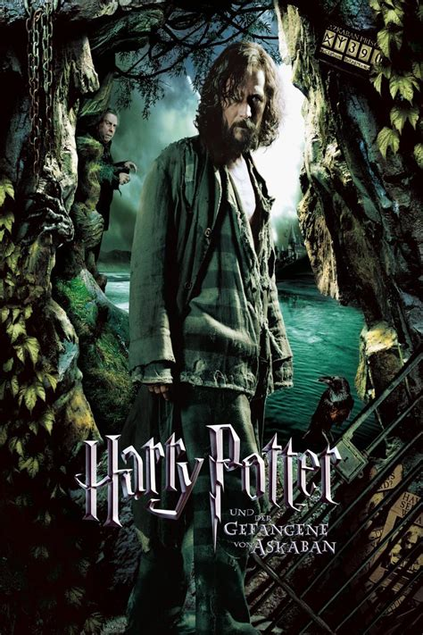 Harry Potter And The Prisoner Of Azkaban Movies Maniac