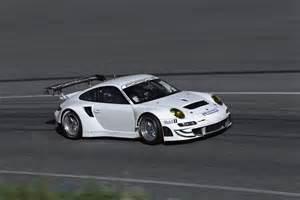 Porsche Ag Porsche Type 991 Based 911 Gt3 Rsr Racer Coming In 2014
