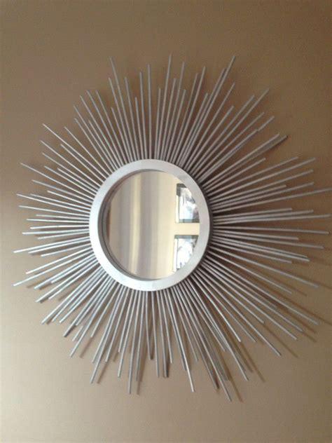 learn     stunning diy sunburst mirror