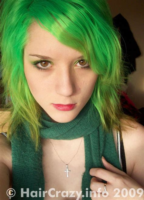 buy directions green directions hair dye