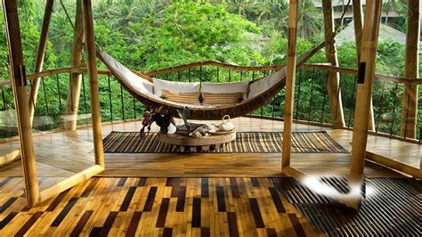 amazing bamboo houses interior design ideas