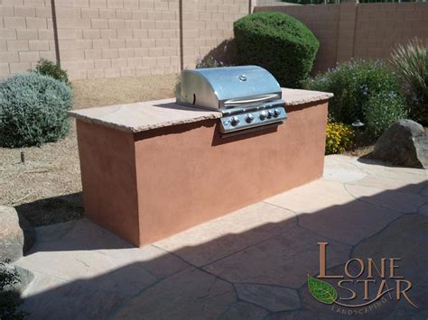 Flagstone Countertops by Landscape Outdoor Entertainment Image Gallery