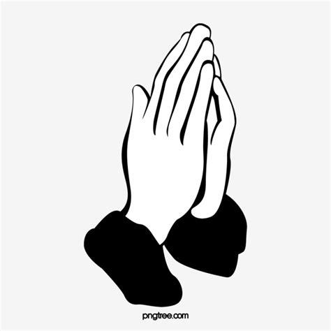 namaste pray drawing png transparent image