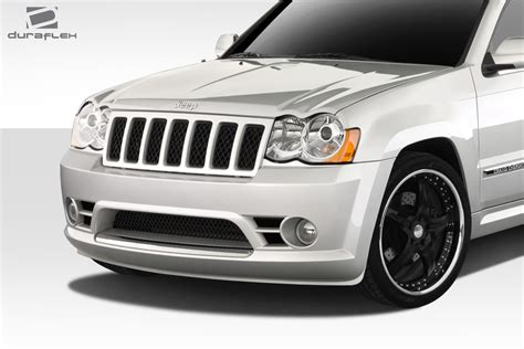 jeep body kits 2010 jeep grand cherokee front bumper body kit 2008 2010