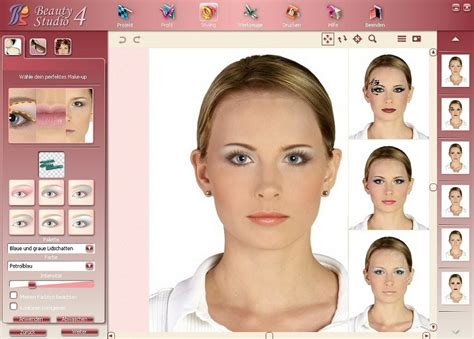 Real Hair Free by Studio Make Up Styler 4 Demo Version 4 0 By Soft