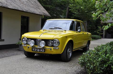 Rally Auto Te Koop Alfa Romeo consignatie oldtimer of youngtimeralfa romeo giulia 1600