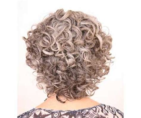 short haircuts for wavy frizzy gray hair 10 new natural short curly hairstyles short hairstyles