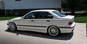 bmw m3 on apex arc 8 wheels rides styling