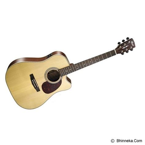 Gitar Akustik Kepma A2c Nat Satin jual cort gitar akustik elektrik mr600f nat murah bhinneka