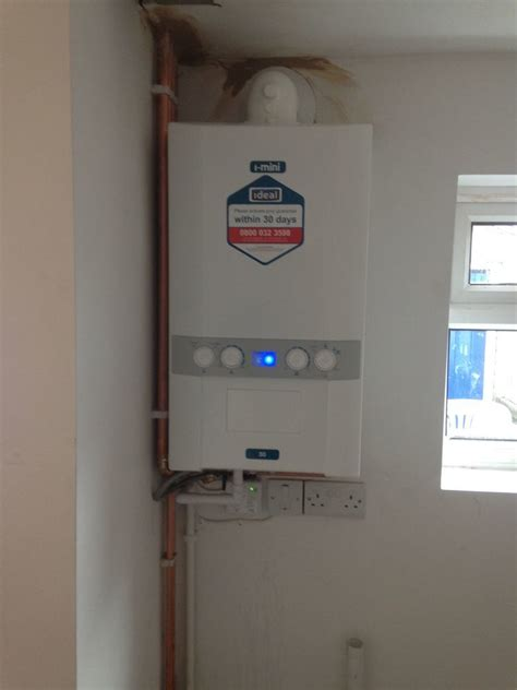 paul caton gas services 100 feedback gas engineer