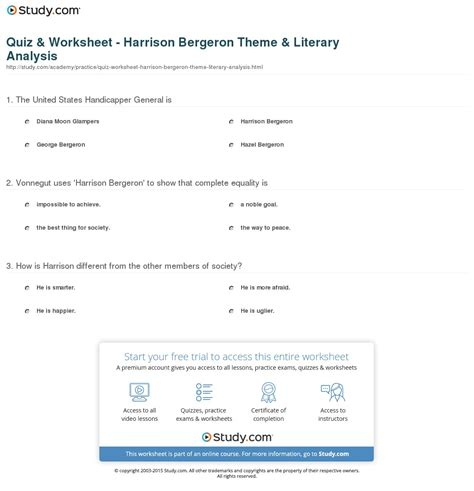 theme literature quiz literary analysis worksheet geersc