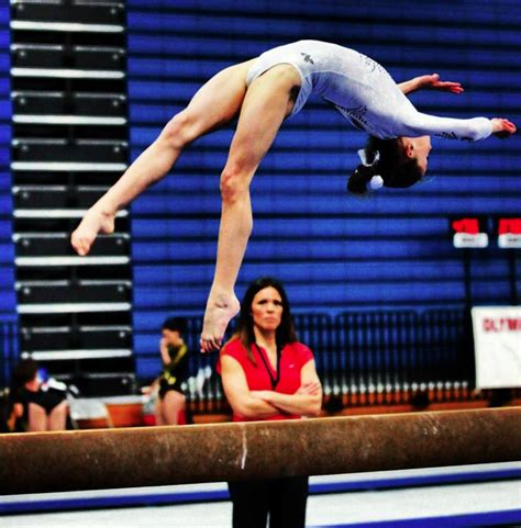 back layout gymnastics sage thompson quot beaming quot into the spotlight flogymnastics