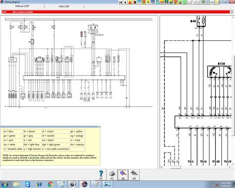 renault trafic ecu wiring diagram choice image wiring