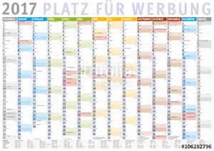 Kalender 2018 Schweiz Kaufen Quot Kalender 2017 Dezember 2016 Bis Januar 2018 Mit Ferien