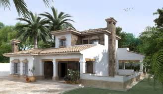 Modern Spanish Homes by Modern Spanish Style House Plans So Replica Houses