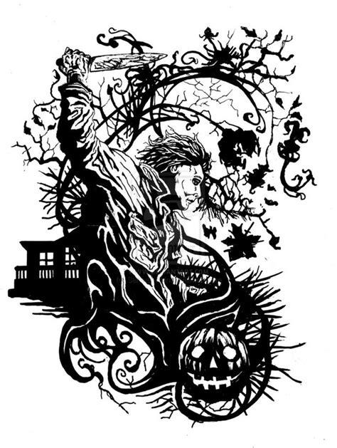 tattoo stencil paper michaels 59 best horror images on pinterest horror films horror