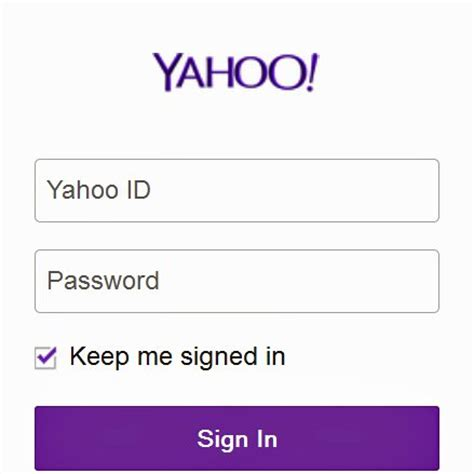 email yahoo sign in mass hack attack on yahoo mail accounts prompts password