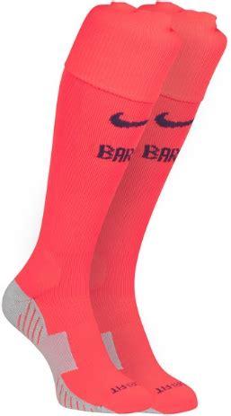 Kaos Spandex Nike 15 kaos kaki go barcelona away 2014 2015 big match jersey