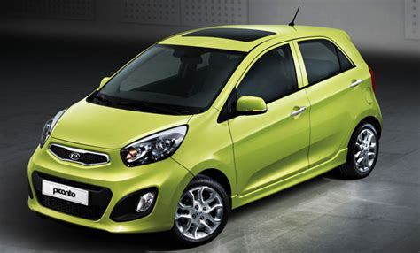 Kia Cheapest Car by Cheapest Cars In Europe For Less Than 10000 Euros