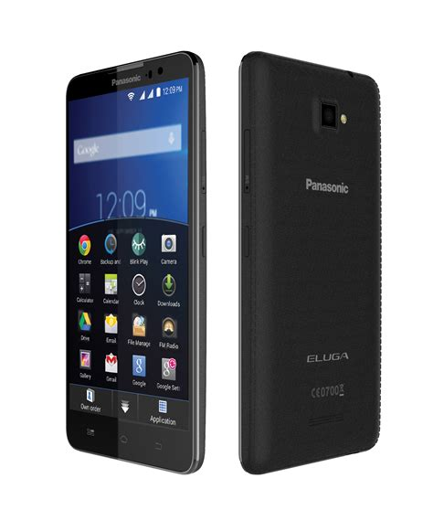 Hp Android Panasonic Eluga panasonic eluga s with blink play selfie feature launched in india android advices