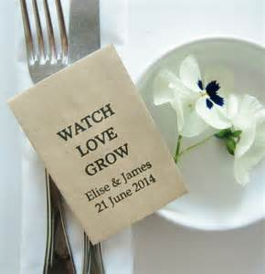 seed packets for wedding favors wedding favors seed packets by izzyandloll on etsy