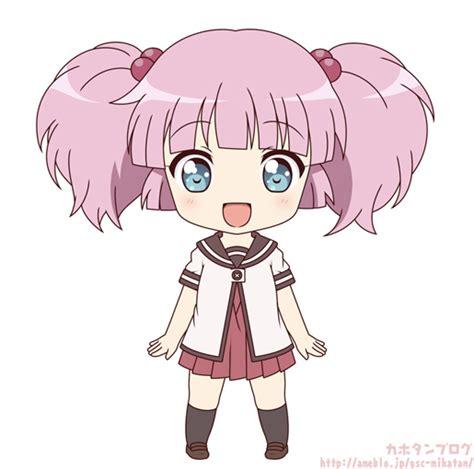 Yuri On Vol 5 Anime Bluray With Bonus Paper Doll Set nendoroid yui funami kahotan s smile company