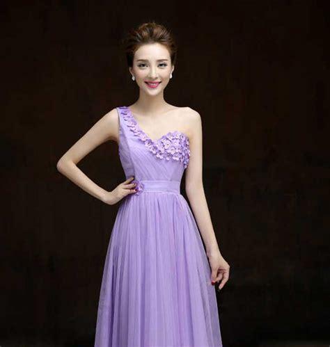 Gaun Pesta Panjang Bahan Silk Dan Bertali Dekorasi Manik Longdress gaun pesta panjang cantik elegan dan mewah a2889