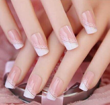 imagenes de uñas pintadas para novias u 241 as para novia foro belleza bodas com mx