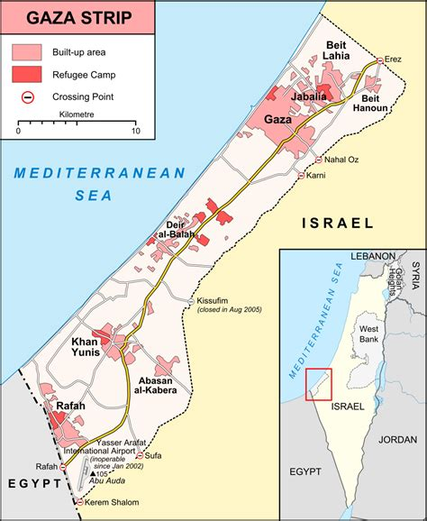 gaza map file gaza map png wikimedia commons