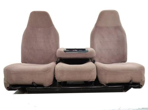 1998 ford f150 seats replacement seats all f150 consoles