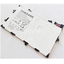 Battery Batre Baterai Original Samsung Tab 89 P6800 samsung galaxy tab battery price harga in malaysia