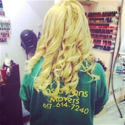 mystic hair salon on elvis presley mystic hair salon hair salons quincy ma reviews