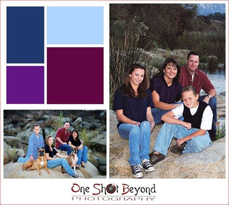 colors for family pictures ideas what to wear for family photo sessions rich fall colors