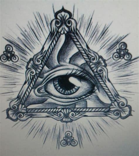 the all seeing eye tattoo the all seeing eye tattoos hamsa all