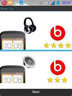 beats audio apk migliorare esponenzialmente la qualit 224 audio proprio
