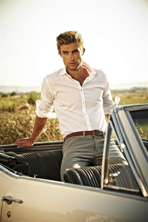 model for chico blonde 320 best amo los chicos images on pinterest