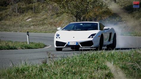 0 100 Lamborghini Gallardo by Car Driver E La Lamborghini Gallardo Lp550 2 Manuale 0