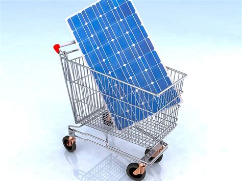 buy solar pannels your guide to buying the right solar panel kit