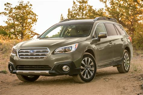 subaru suv outback 2017 subaru outback pricing for sale edmunds