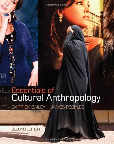 essentials of cultural anthropology a toolkit for a global age second edition books essentials of cultural anthropology author alcove
