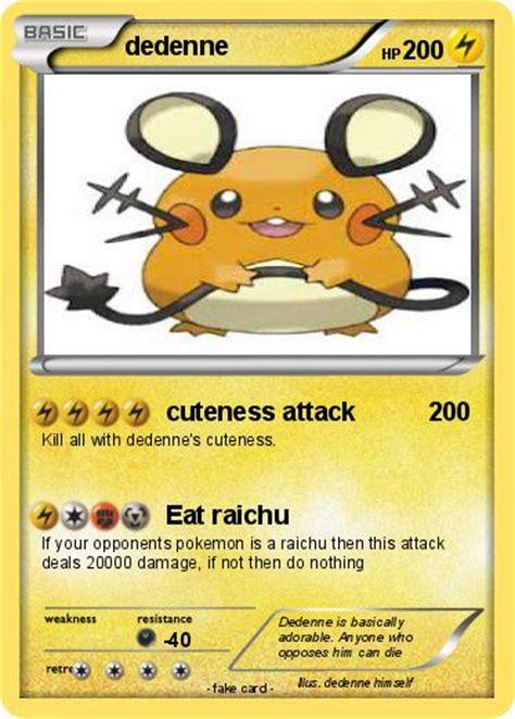Cards Dedenne dedenne card images images