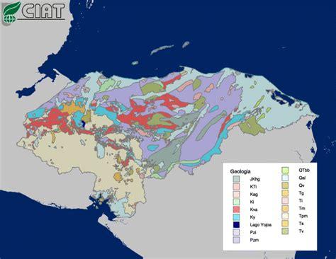 imagenes satelitales para geologia santa b 225 rbara diversa tipos de suelos de panamosab