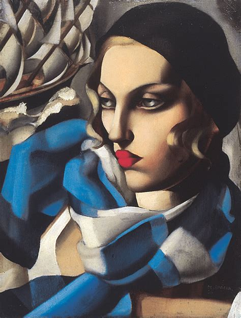 tamara de lempicka quotes by tamara de lempicka like success