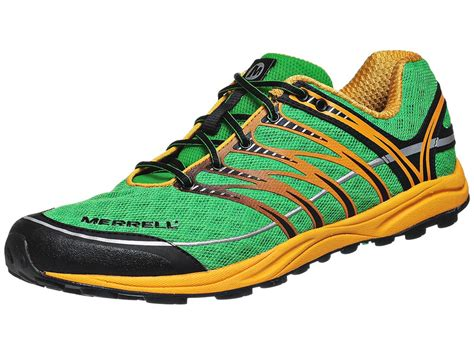 running shoes merrell mix master 2 trail running shoe review