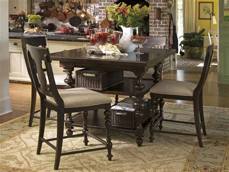 paula deen kitchen furniture universal furniture paula deen home counter height chair
