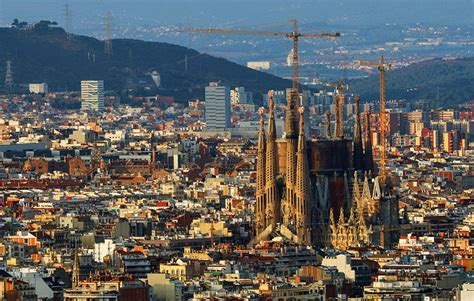 barcelona point of interest 11 top rated tourist attractions in barcelona planetware