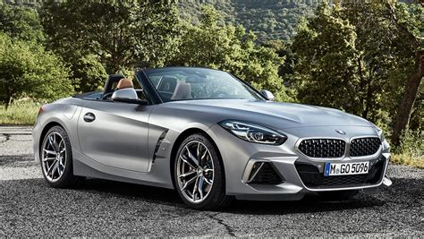 2019 Bmw Engines by Bmw Z4 2019 Engines Confirmed Car News Carsguide