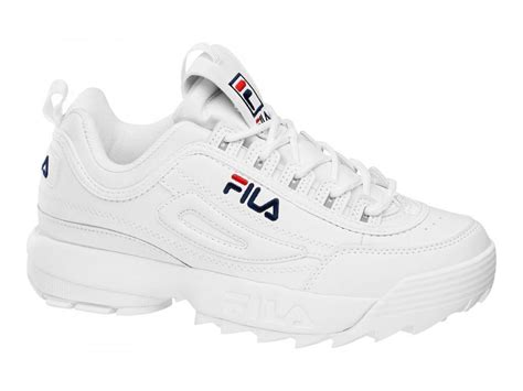 fila womens shoes womens shoes fila sneaker disruptor low white roomorama