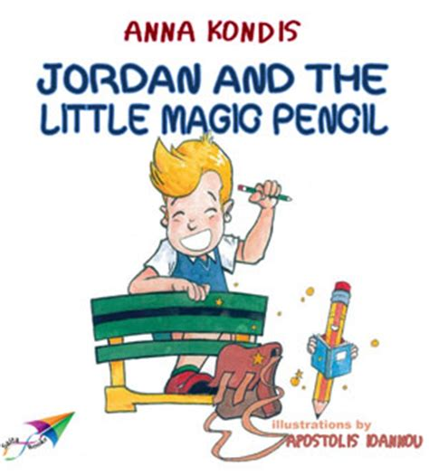 magic pencil childrens book 0712347704 free e books for kids jordan and the little magic pencil