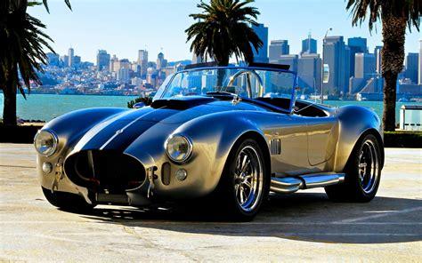 AC Cobra Garage #7031445